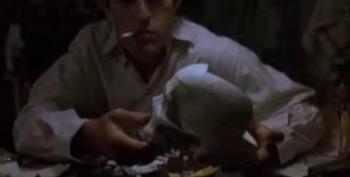 C&L's Sat Nite Chiller Theater: 'Cemetery Man'  (1994)