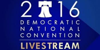 Democratic National Convention Prime Time Livestream Day 3