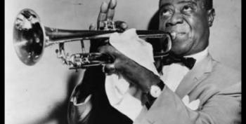 C&L's Late Nite Music Club With Louis Armstrong