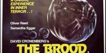 C&L's Sat Nite Chiller Theater: 'The Brood'  (1979)