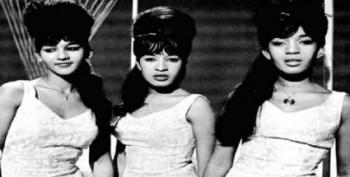 C&L's Late Nite Music Club With The Ronettes