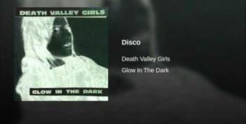 C&L's Late Nite Music Club With Death Valley Girls