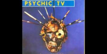 C&L's Late Nite Music Club With Psychic TV