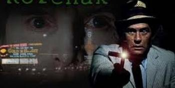 C&L's Sat Nite Chiller Theater: Kolchak, The Night Stalker (1972)