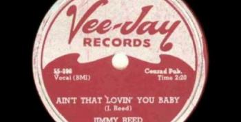C&L's Late Nite Music Club With Jimmy Reed