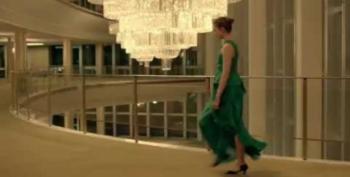Midday Open Thread - Spike Jonze's Subversive Perfume Ad