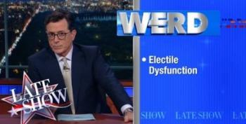 Colbert Nailed Trump On His Simultaneous Hardening And Softening Immigration Policy
