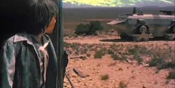 C&L's Saturday Night Chiller Theater:  Damnation Alley (1977)