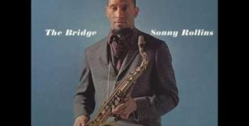 C&L's Late Nite Music Club With Sonny Rollins