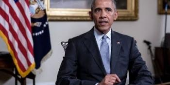 President Obama's 9-11 Video Address: 'We Never Give In To Fear'