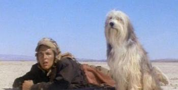 C&L's Sat Nite Chiller Theater: 'A Boy And His Dog' (1975)