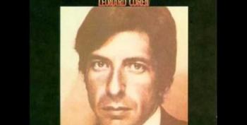 C&L's Late Nite Music Club With Leonard Cohen