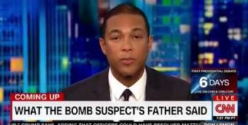 WATCH:  Don Lemon Has Had It With Trump's Racism