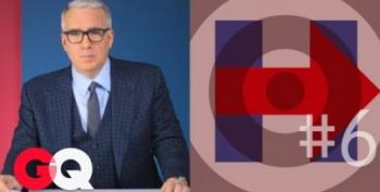 Keith Olbermann:  Repudiating Trump's Sick Obsession With A Hillary Assassination