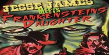 C&L's Sat Nite Chiller Theater: 'Jesse James Meets Frankenstein's Daughter' (1966)