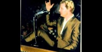 C&L's Late Nite Music Club With Jerry Lee Lewis