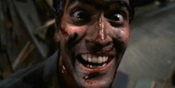 C&L's Saturday Night Chiller Theater:  Evil Dead (1981)