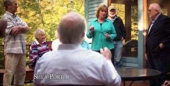 New Hampshire: Big Progressive Victory Within Grasp!