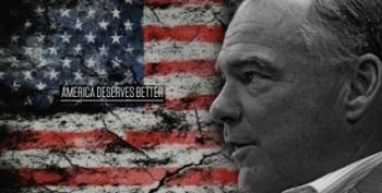 RNC Releases 'Willie Horton'-Style Ad Against Tim Kaine