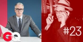 At Last! Keith Olbermann Exposes The 'Vast Right Wing Conspiracy'