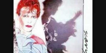 C&L's Late Nite Music Club With David Bowie