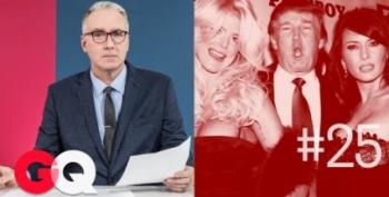 Keith Olbermann On How To Survive Tonight's Debate