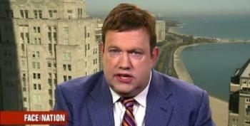 Frank Luntz: 'There's Going To Be A Lot Of Recrimination After Election Day'