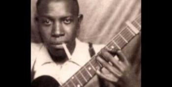 C&L's Late Nite Music Club With Robert Johnson