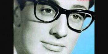C&L's Late Nite Music Club With Buddy Holly