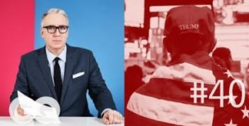 Keith Olbermann:  The Terrorists Have Won