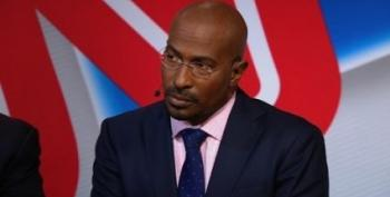 Van Jones Rips Trump Surrogates: 'You Guys Need To Back Off!'