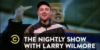 Open Thread - We Need To Hear Mac Miller Right Now