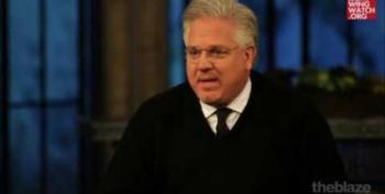 Even Glenn Beck Says Stephen Bannon Is 'Terrifying'