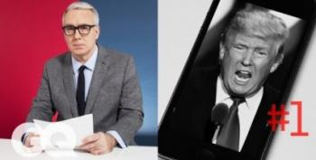 Keith Olbermann's New-Old GQ Web Show Is Called 'The Resistance'