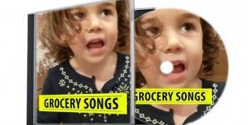 Open Thread - Amelia Sings Songs Of ...Groceries!