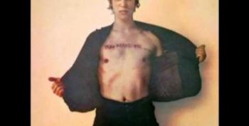 C&L's Late Nite Music Club With Richard Hell & The Voidoids