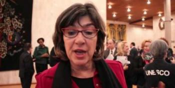 Christiane Amanpour Warns Journalists: 'I Believe In Being Truthful, Not Neutral'
