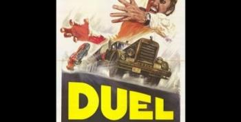 C&L's Saturday Night Chiller Theater:  Duel (1971)