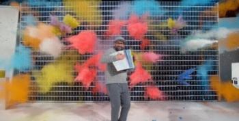 Open Thread - The Latest From OK Go!