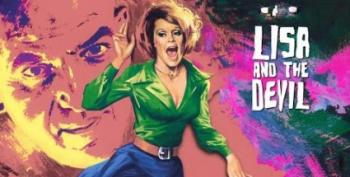 C&L's Saturday Night Chiller Theater: Lisa And The Devil (1973)