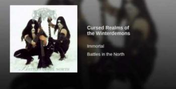 C&L's Late Nite Music Club With Immortal