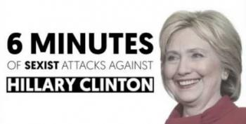 Still Not Learning: Politico's Sexist Post-Election Coverage Of Hillary Clinton