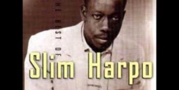 C&L's Late Nite Music Club With Slim Harpo