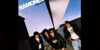 C&L Late Nite Music Club With The Ramones