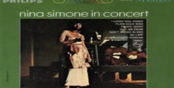 C&L's Late Nite Music Club With Nina Simone