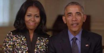 What The Obamas Are Doing Next - And You Can Help