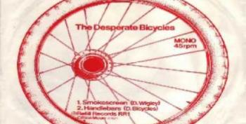 C&L's Late Nite Music Club With Desperate Bicycles