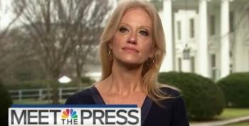 Merriam-Webster Dictionary Responds To Kellyanne Conway's 'Alternative Facts' Lie
