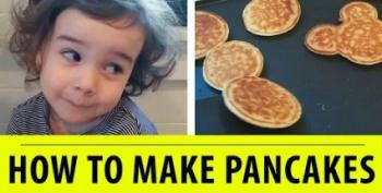 Open Thread - How To Make Pancakes In 21 Easy Steps