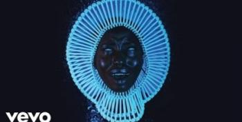 C&L's Late Nite Music Club With Childish Gambino